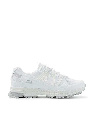 Slazenger Slazenger ARASTA Yürüyüş Erkek Ayakkabı  Beyaz